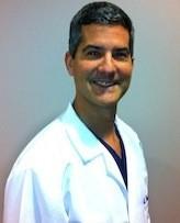 Dr. Edgardo Rodríguez, DPM