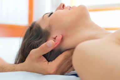 tratamiento fisioterapéutico para liberación miofascial