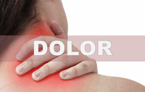 Los desórdenes temporomandibulares también son causa del dolor en la región orofacial.