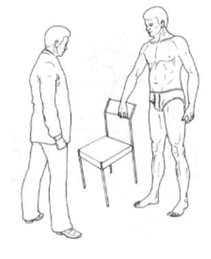 Diagnóstico fisioterapéutico en epicondilitis