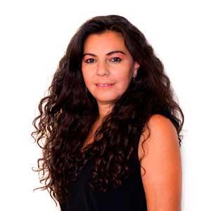 Dra. Lorena Vega. Neurofisióloga
