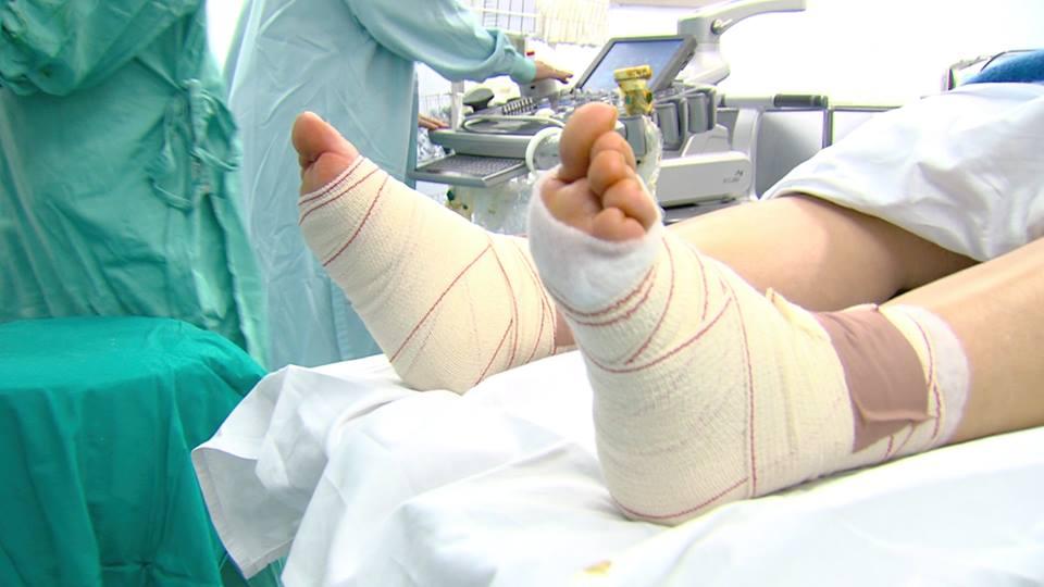 Avanfi de nuevo pone la cirugía ortopédica española en lo más alto, participando en uno de los congresos más importantes del mundo en cirugía del pie y en lesiones del nervio periférico del miembro inferior.